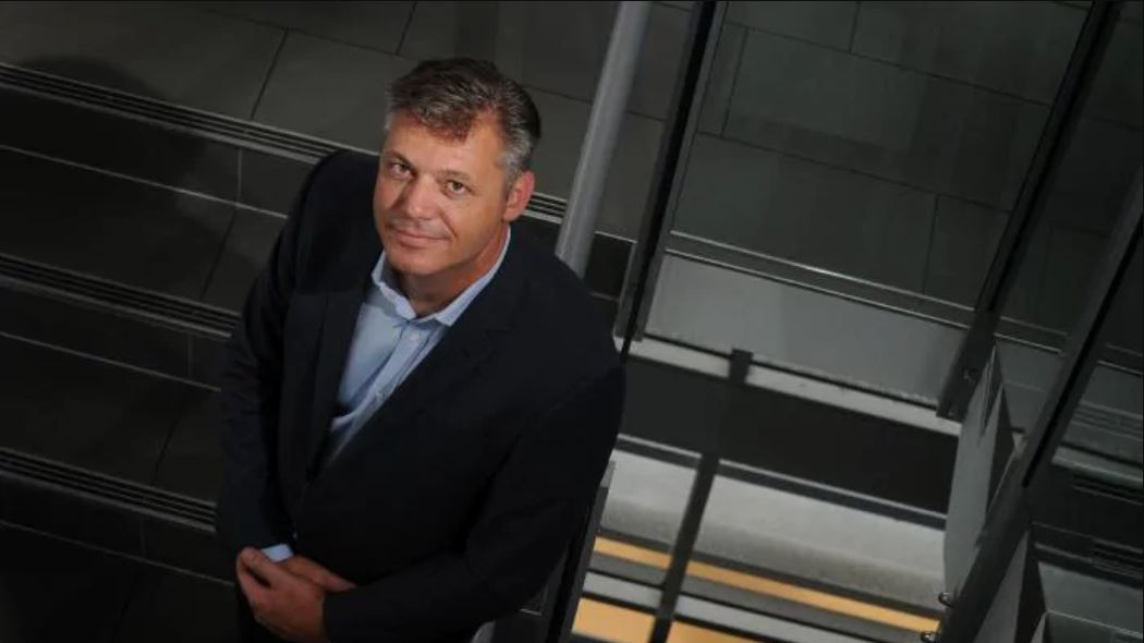 After a controversial reign, what is James Warburton's legacy as he departs as CEO?